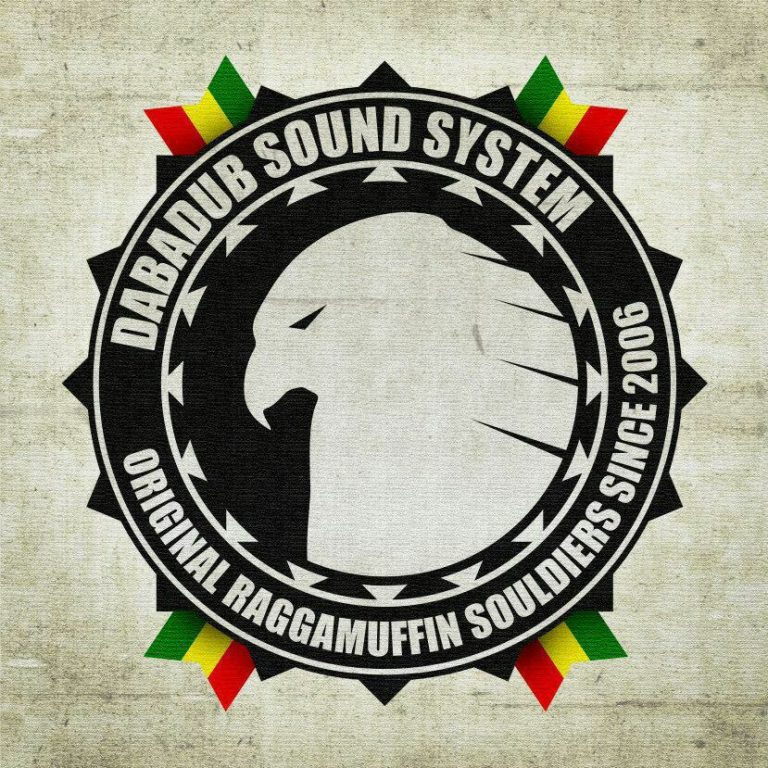 Dabadub Sound System @ speaker RAGGAE PARTY!!!