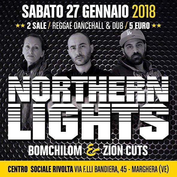 2 Sale / Dancehall & Dub / Northern Lights + Jahmbassador Hi-Fi