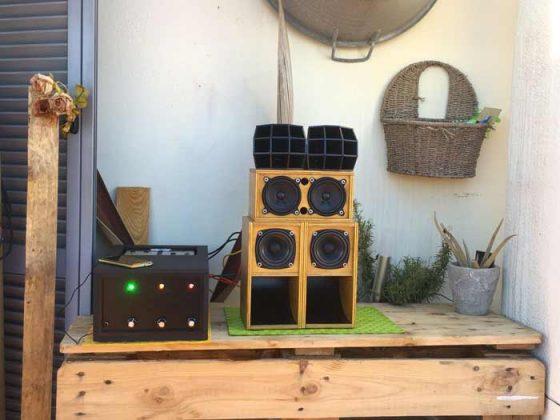 M&C Mini Sound System !! 2021 Dub, News