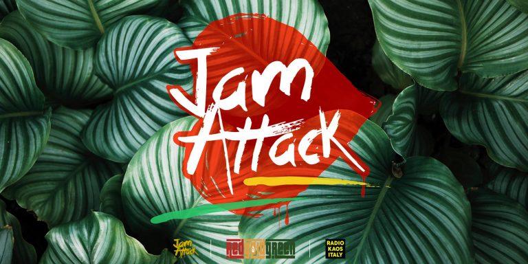 """JamAttack  Lov Music Club – 23/02 concerto dei """"Seal'd In Vain"""""""