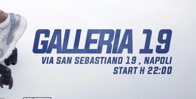 Shenseea a Napoli Inna di Dancehall