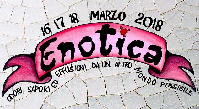 Enotica 2018