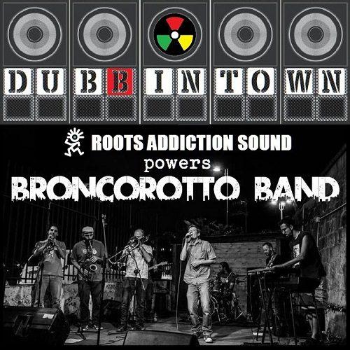 BRONCOROTTO LIVE: 24° puntata di R&D Vibes