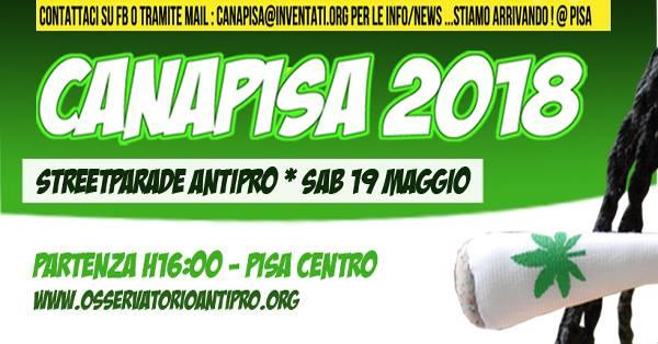 Canapisa 2018