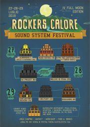 Rockers Calore Festival