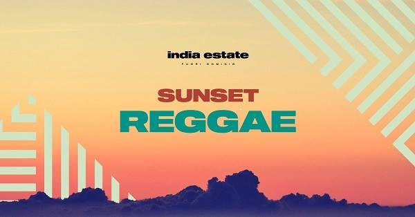 Sunset Reggae with RUM • Tutti i lunedì • Free entry