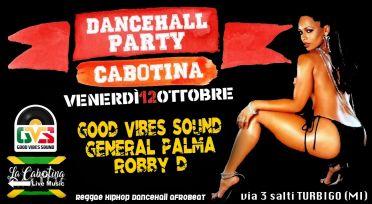 Festa della Birra Dancehall Party