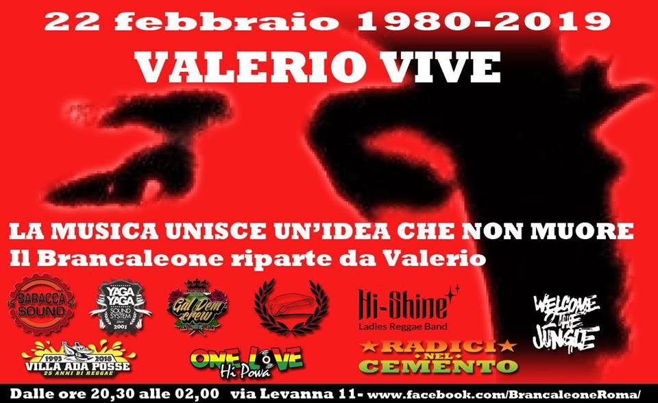 RIAPRE IL BRANCA REGGAE/HIPHOP X VALERIO 2021