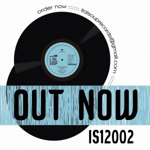 Nuova release per la label I-TAL SOUP 2021 Dub Release, Singles