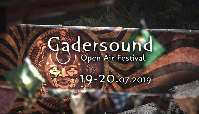 Gadersound Open Air Festival 2019