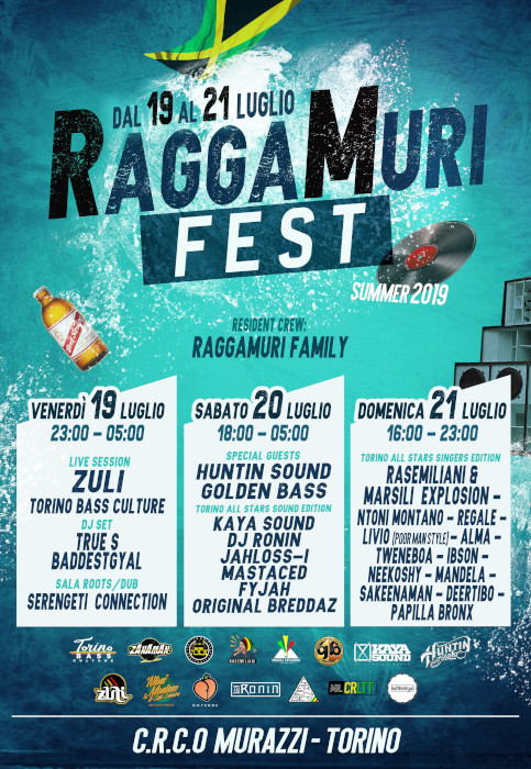 RaggaMuri Fest