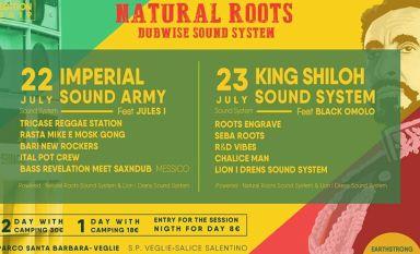 Natural ROOTS 2019