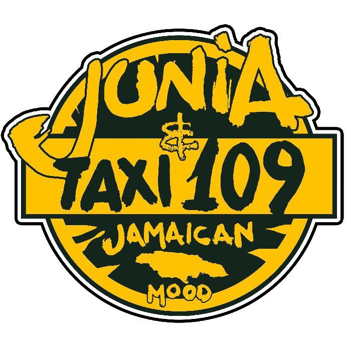 Junia & Taxi 109 Reggae on the Supa Beach