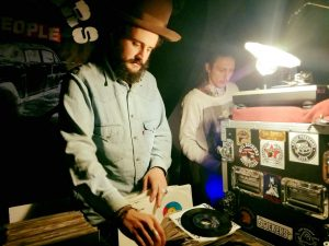 """KEEP CLEAR 7"""" Michael Exodus & Immiroots feat Ranking Fox 2021 Dub Release, New Release, News"""