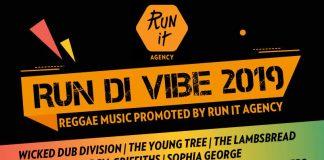Cover Run di vibe
