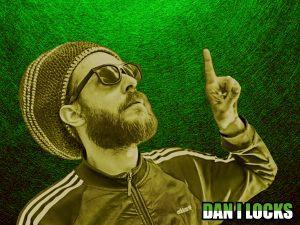 DAN I LOCKS banner