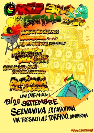 Redgoldandgrill2020 MountainTop Ls BURI MOA ANBESSA LIVE DUB MIX