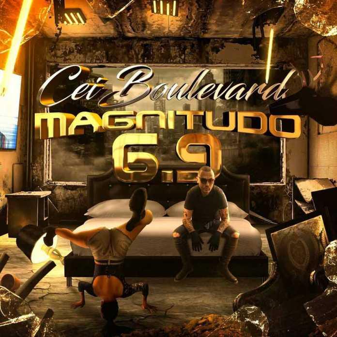 Cei Boulevard - Magnitudo6.9