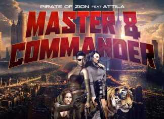 PIRATE OF ZION feat. ATTILA