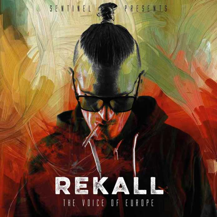 Sentinel Sound pres. Rekall - The Voice of Europe
