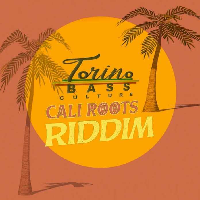 Reggae Sunshine by TORINO BASS CULTURE | 2021