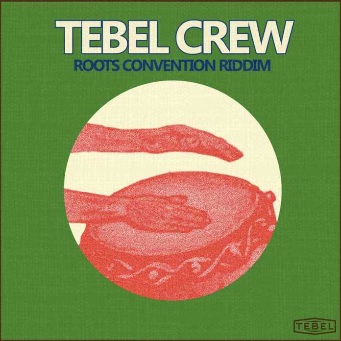 Abeng - Roots Convention by Tebel Crew | 2021