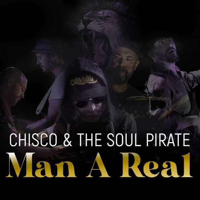 Man a Real è il singolo di Chisco