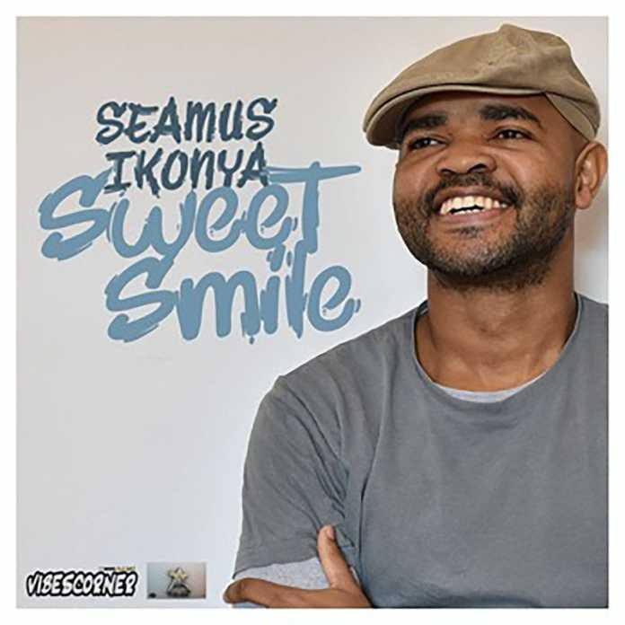 Sweet Smile primo EP di Seamus Ikonya