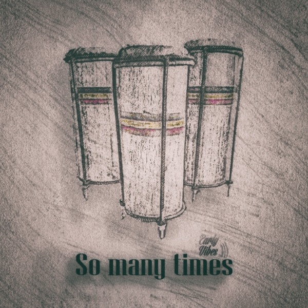 So Many Times: il nuovo singolo degli Early Vibes