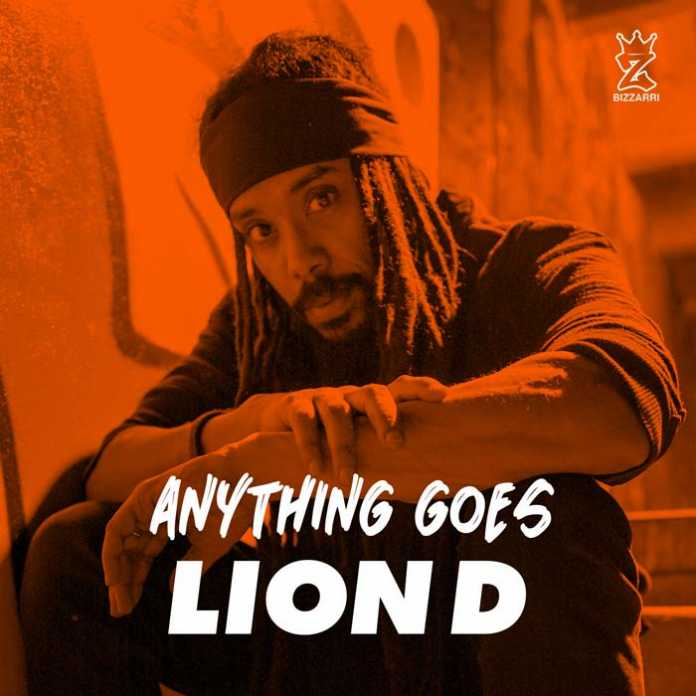 ANYTHING GOES - LION D