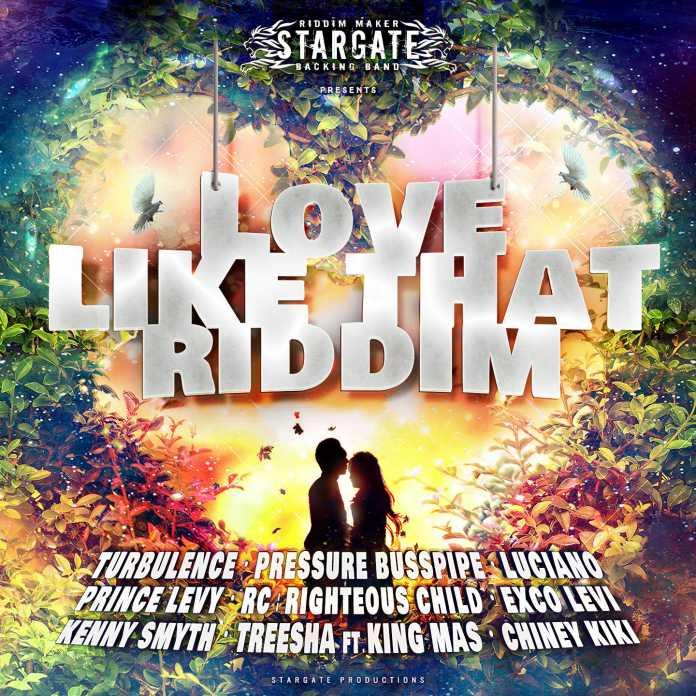 'Love Like That Riddim'