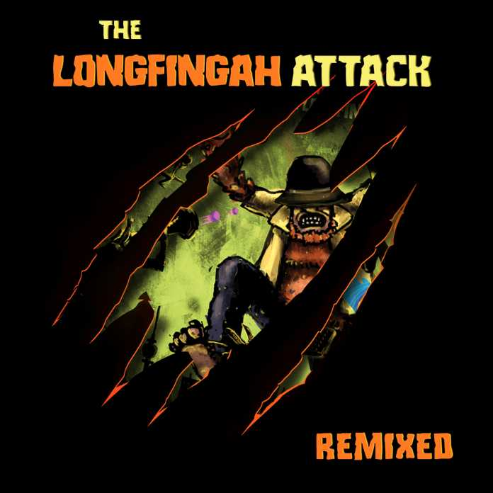 The LongFingah Attack - Remixed cover