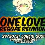 One Love Reggae Reunion