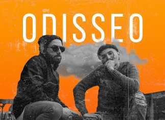 LUVESPONE & Moby Rick - Odisseo (Fifteen Riddim)