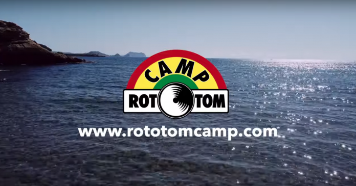 Il festival Rototom Sunsplash annuncia il Rototom camp