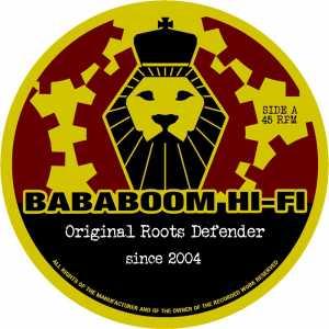 logo bababoom hifi