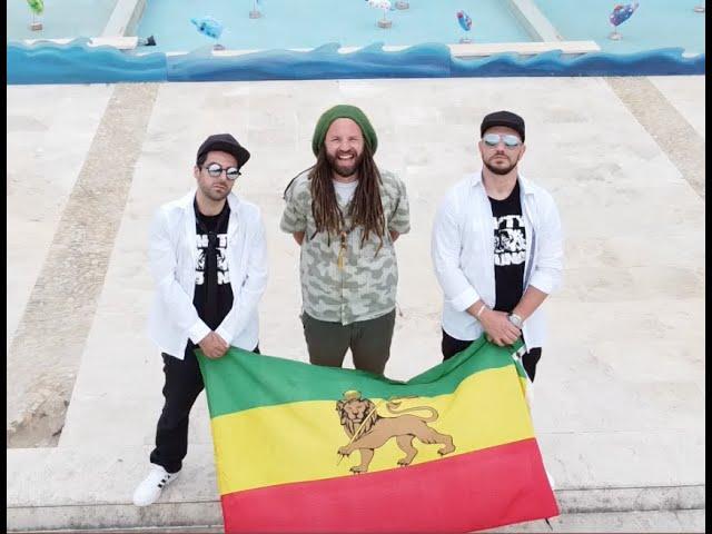 Shak Manaly - Hardcore Reggae