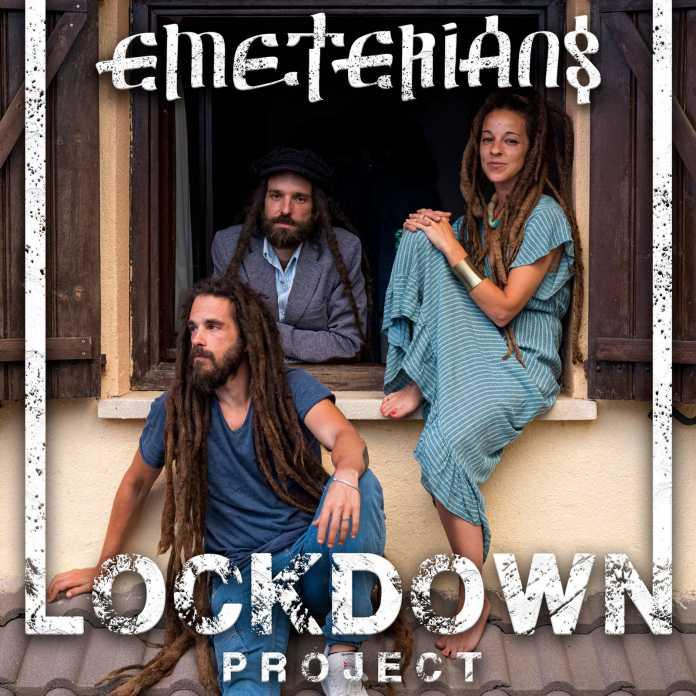 ' Lockdown Project ', settimo album per Emeterians