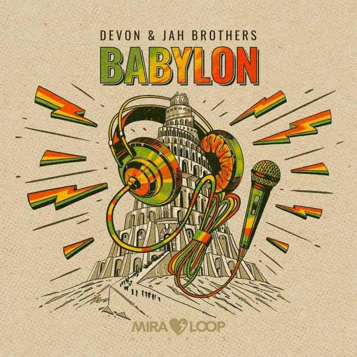 Babylon by Devon & Jah Brothers